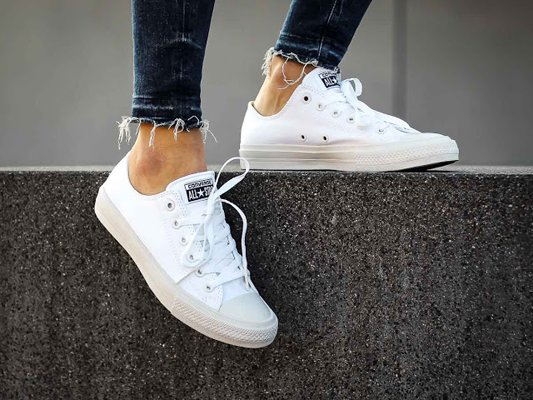 Chuck Taylor All Star II on feet ххх - 400.jpg